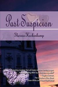 Past Suspicion - Therese Heckenkamp