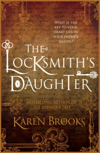 The Locksmith's Daughter - Sharmila Cohen, Karen Brooks, Karen Brooks