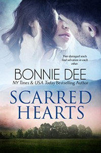 Scarred Hearts - Bonnie Dee