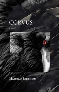 Corvus - Harold Johnson