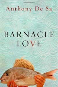 Barnacle Love - Anthony De Sa