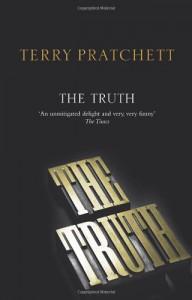 The Truth (Discworld, #25) - Terry Pratchett