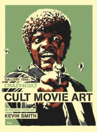 Crazy 4 Cult: Cult Movie Art - Gallery 1988, Kevin Smith