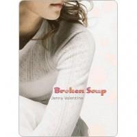 Broken Soup - Jenny Valentine