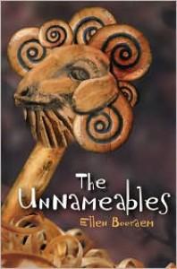 The Unnameables - Ellen Booraem