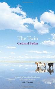 The Twin - Gerbrand Bakker