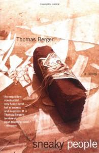 Sneaky People - Thomas Berger