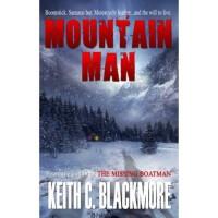 Mountain Man - Keith C. Blackmore,  Lynn O' Dell