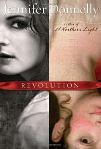 Revolution - Jennifer Donnelly