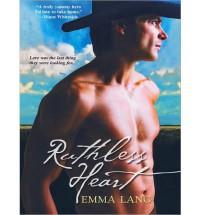 Ruthless Heart - Emma Lang