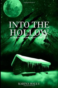 Into the Hollow - Karina Halle