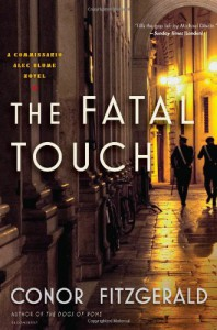 The Fatal Touch - Conor Fitzgerald