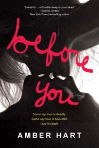 Before You - Amber Hart