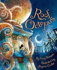 Roof Octopus - Rogério Coelho, Lucy Branam