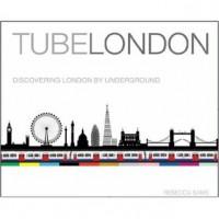 Tube London - Rebecca Sams