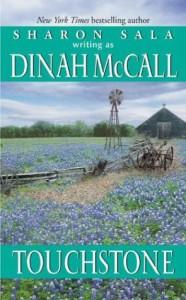 Touchstone - Dinah McCall, Sharon Sala