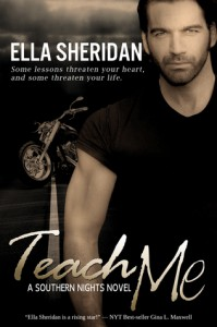 Teach Me - Ella Sheridan