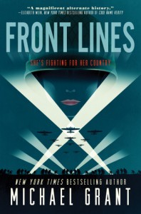 Front Lines - Michael Grant