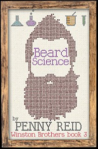 Beard Science (Winston Brothers Book 3) - Penny Reid