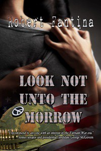 Look Not Unto the Morrow - Robert Fantina