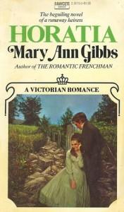 Horatia - Mary Ann Gibbs