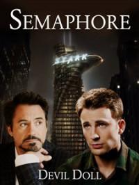 Semaphore - DevilDoll