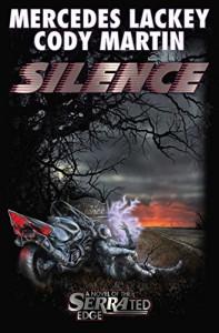Silence (Serrated Edge) - Cody Martin, Mercedes Lackey