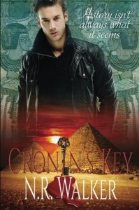 Cronin's Key (Volume 1) - N.R. Walker