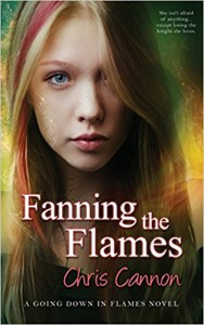 Fanning the Flames - Chris Cannon