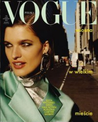 Vogue Polska, nr 26/kwiecień 2020 - Redakcja Magazynu Vogue Polska