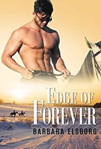 Edge of Forever - Barbara Elsborg