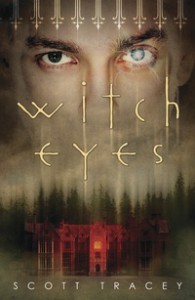 Witch Eyes - Scott Tracey