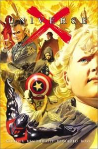 Universe X, Vol. 1 (Earth X 2) - Alex Ross;Jim Krueger