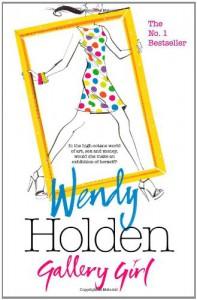 Gallery Girl - Wendy Holden