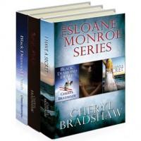Sloane Monroe Series Boxed Set (Books 1-3) - Cheryl Bradshaw
