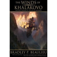 The Winds of Khalakovo - Bradley P. Beaulieu