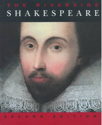 The Riverside Shakespeare - G. Blakemore Evans, William Shakespeare