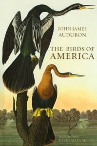 The Birds of America - John James Audubon