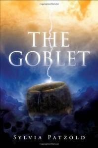 The Goblet - Sylvia Patzold