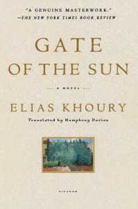 Gate of the Sun - Elias Khoury, Humphrey Davies