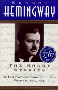 The Short Stories - Ernest Hemingway