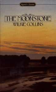 The Moonstone - Wilkie Collins, Frederick R. Karl