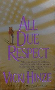All Due Respect - Vicki Hinze
