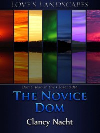 The Novice Dom - Clancy Nacht