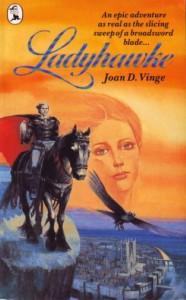 Ladyhawke - Joan D. Vinge