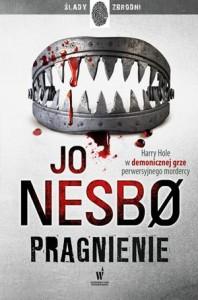 Pragnienie - Jo Nesbo