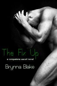 The Fix Up - Brynna Blake