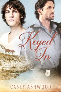 Keyed In (Coastal Charm Book 2) - Casey Ashwood
