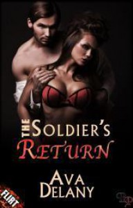 The Soldier's Return - Ava Delany