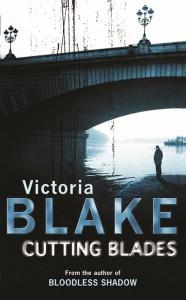 Cutting Blades - Victoria Blake